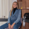 «Кураж» і Ксенія Шнайдер анонсували колаборацію для підтримки української промисловості та брендів
