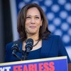 У США темношкіра жінка вперше може стати віцепрезиденткою