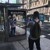 У Мадриді показали рекламу шостого сезону «Чорного дзеркала»