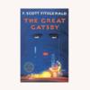 Майкл Херст адаптує роман «Великий Гетсбі» в мінісеріал