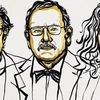Нобелівську премію з фізики отримала астрономка Андреа Гез і двоє її колег