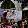 Понад 80 людей постраждали на Марші жінок у Мехіко