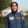 В ОАЕ жінку вперше прийняли до школи підготовки астронавтів NASA