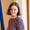 Помічниця голови ЦВК Анжела Єременко звільнилася з роботи через публікацію про вібратор