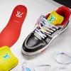 Louis Vuitton представили нові кросівки з перероблених матеріалів