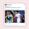 Футболістку «Реал Мадрид» зацькували за твіт, де вона порівняла себе з гравцем чоловічої команди