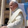 Папа Римський розкритикував людей, які скаржаться на обмеження через карантин