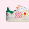 Adidas представив кросівки Stan Smith з eco-friendly матеріалу