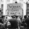 У Польщі призупинили реалізацію закону про заборону абортів через масові протести