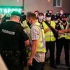 У «Хвильовому» поліція зірвала вечірку «КиївПрайду», звинувативши в порушенні карантину