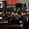 У парламенті Польщі відбулись сутички через заборону абортів