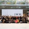 Dior спільно з UNESCO розширять навчальну програму для дівчат