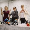 Білоруський опозиційний рух отримав премію імені Сахарова 2020