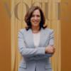 Vogue випустить лімітовану версію лютневого номера до інавгурації віце-президентки Камали Гарріс