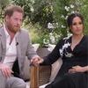 Дивіться тизер інтерв'ю Опри Вінфрі з принцом Гаррі та Меган Маркл
