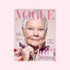Джуді Денч стала найстаршою моделлю на обкладинці Vogue