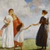 Компанія Sotheby's проведе аукціон, присвячений жінкам у мистецтві