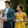 Netflix представив новий мерч, присвячений «Бріджертонам»
