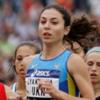 Українську легкоатлетку не взяли на Олімпіаду в Токіо через нещодавні пологи
