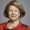 Віцепрезидентку Букерівської премії хочуть звільнити через гомофобні погляди