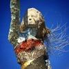 Ліванська художниця створила меморіал з уламків речей після вибуху в Бейруті