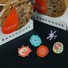 «Агенти крові» та Bakehouse випустили благодійне печиво, щоб зібрати кошти на застосунок для донорів