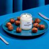 IKEA випустила свічку з ароматом фірмових фрикадельок