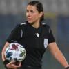 Українка Катерина Монзуль стане першою жінкою, яка судитиме матч за участю збірної Англії