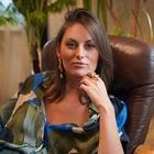 Художниця Дар'я Іващенко і її вітальня