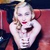 Мадонна стане режисеркою власного байопіку