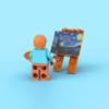 Lego створили набір за мотивами картини ван Гога «Зоряна ніч»