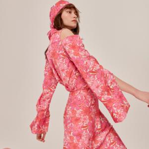 Лаванда, м'ята, артишок. 9 українських брендів, що створюють неймовірні сукні