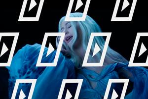Відео дня: кліп Крістіни Агілери на саундтрек до фільму «Мулан»
