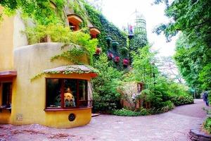 Запустили віртуальні екскурсії японським музеєм Ghibli