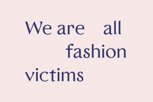 Екоактивістка влаштувала протест на показі Dior