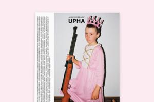 Перша антологія сучасної української фотографії UPHA Made in Ukraine