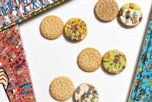 На кого підписатися: Instagram кулінарної художниці Тіші Черрі