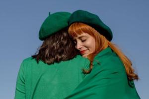 На кого підписатися: фотографка Люсія Прієто, яка висвітлює феміністичний рух в Аргентині