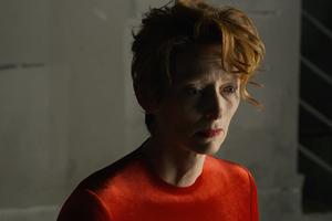 Дивіться трейлер стрічки «Людський голос» із Тільдою Свінтон