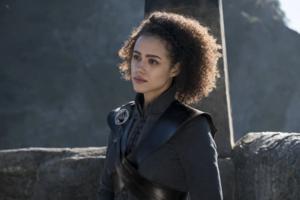 Акторка «Гри престолів» розповіла, що після зйомок оголеною їй постійно пропонують відверті сцени