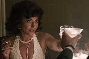MGM Studios представила трейлер драми «Дім Gucci» з Леді Гагою