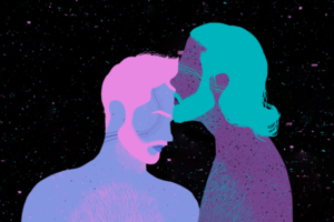 В Instagram запустили інтерактивний ЛГБТ-проєкт. Він допоможе здійснити камінг-аут