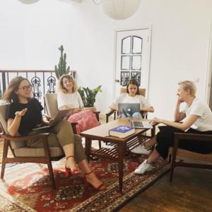 Що читати в серпні: 5 хороших книжок від редакції Wonderzine Україна