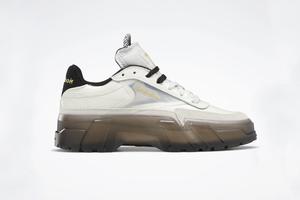 Дивіться, якими будуть кросівки із колаборації Reebok і Карді Бі