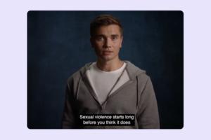 Відео дня: кампанія поліції Шотландії про те, які дії чоловіків можуть лякати жінок