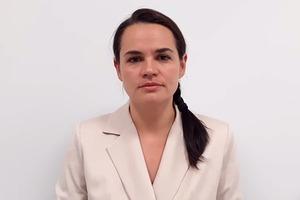 «Наші голоси повинні бути почуті»: Тихановська записала нове звернення до білорусів