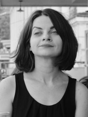 Кураторка міжнародної програми «Книжкового Арсеналу» Оксана Щур про улюблені книги