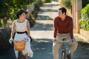 Дивіться трейлер «Останній лист від твого коханого» з Шейлін Вудлі та Фелісіті Джонс