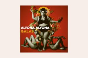Alyona Alyona представила новий альбом Galas