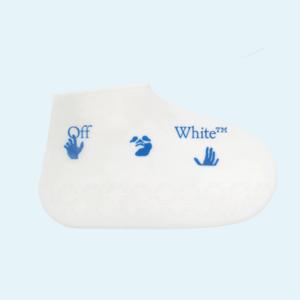 Бахіли для кросівок Off-White
